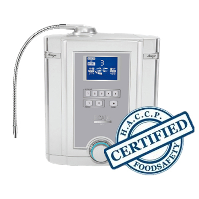 Wasser Ionizer Ecaia