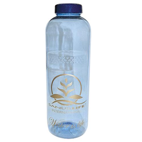 Trinkflasche Tritan 1l